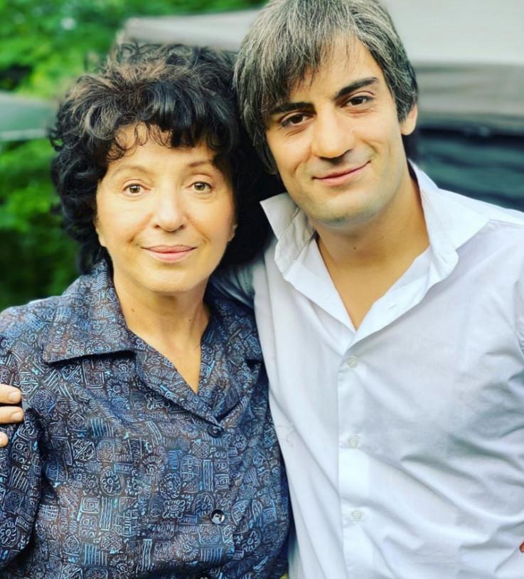 Mirjana Karanović i Milan Marić: Toma Zdravković i njegova majka
