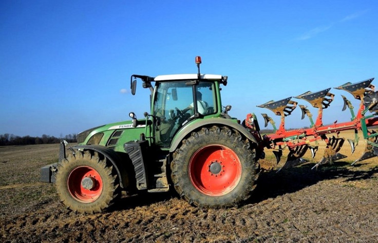 Bivši vlasnik otkrio svoj traktor na internetu - Avaz, Dnevni avaz, avaz.ba
