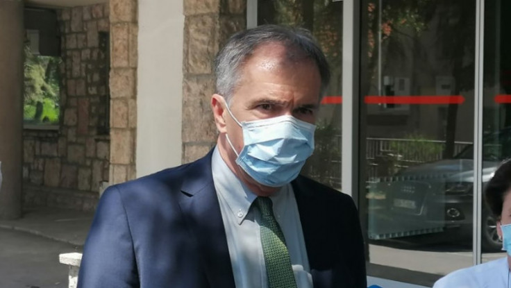 Dr. Drljević: Zvaničan  zahtjev