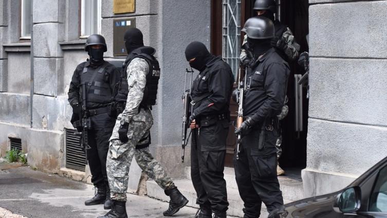Iz policije pozivaju građane da u slučaju korisnih informacija pozovu 122