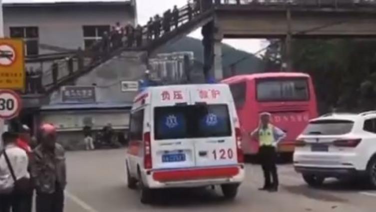 Nesreća u rudniku ugljena