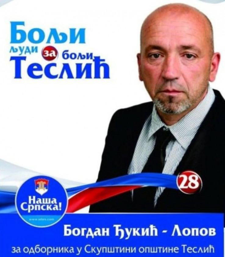 Bogdan Đukić