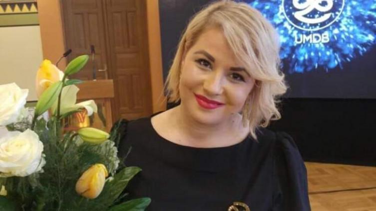Belma Šoljanin bila je onivač Centra za trudnice i mlade majke