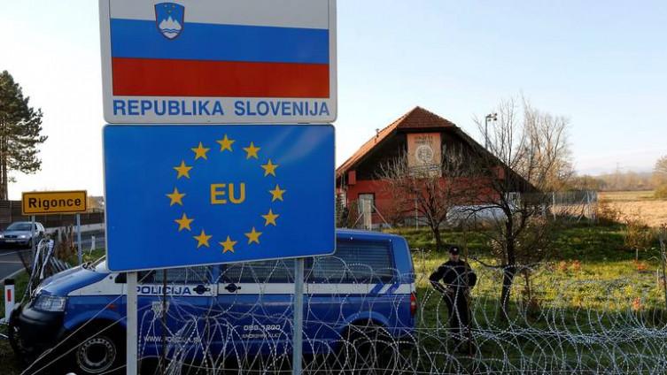 Vlada Republike Slovenije promijenila odluku