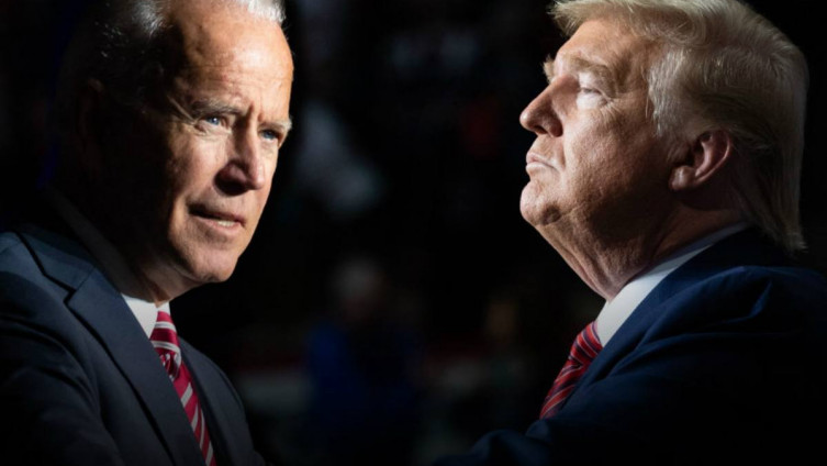 Bajden i Tramp: Ko će imati više uspjeha