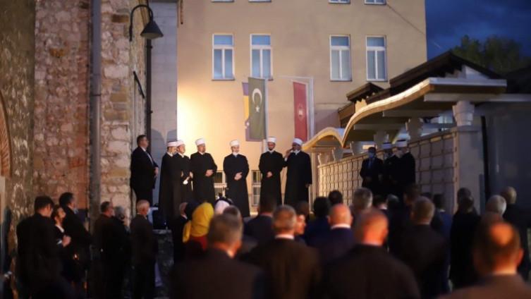 Svečanost u Sarajevu