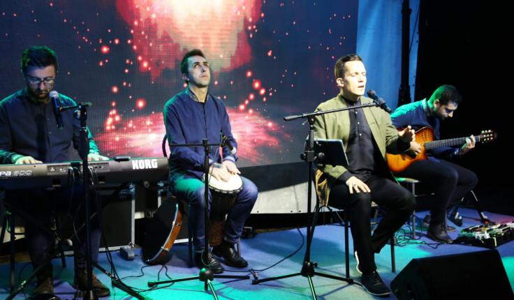 Koncert u Trebinju