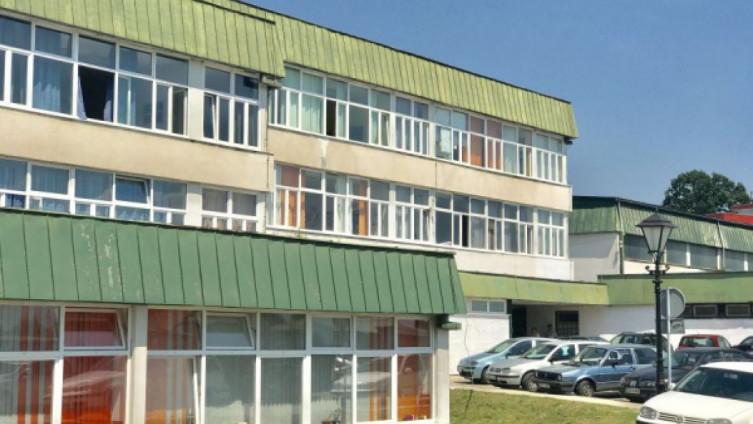 Mješovita srednja škola u Kalesiji