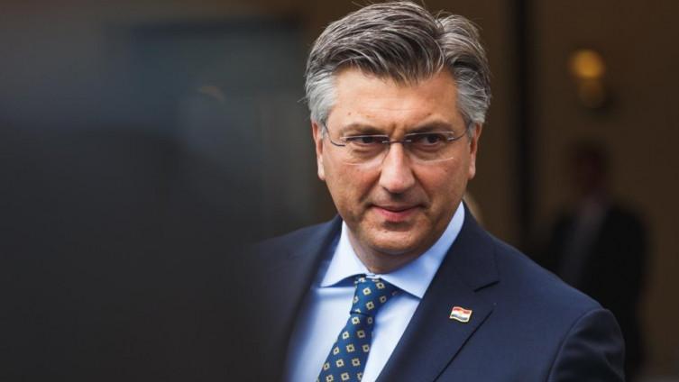 Plenković: Zadovoljan rezultatima sastanka