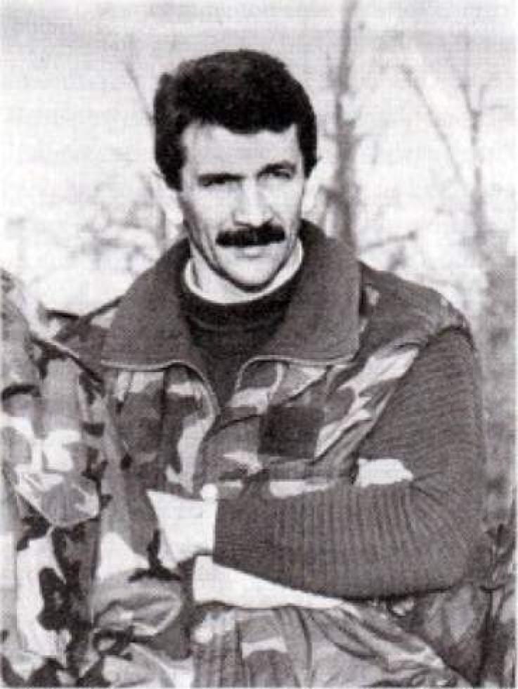 Mustafa Hajrulahović Talijan