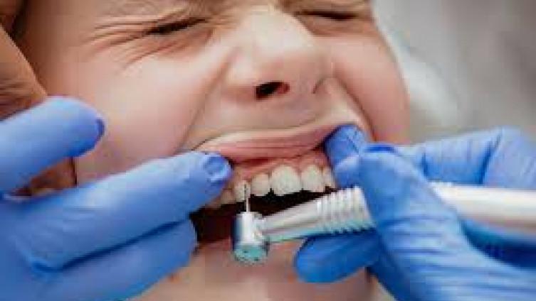 Popravljanje zuba
