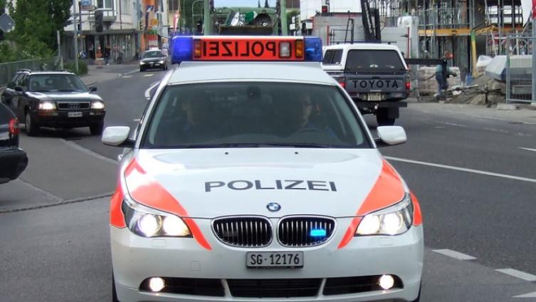 Pozvao policiju nakon zločina