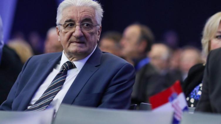 Tuđman: Isti stavovi Hrvata u obje zemlje