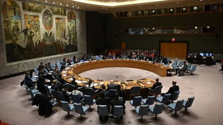 Vijeće sigurnosti UN-a