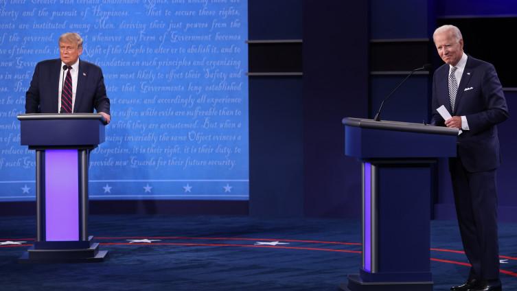 Kandidati žučno raspravljali