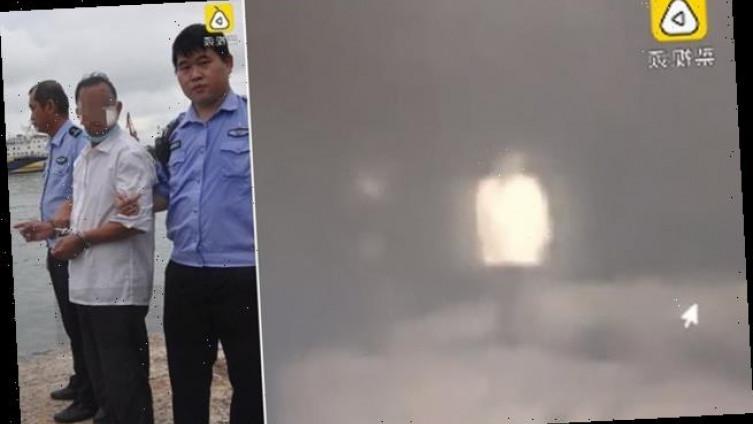 Jang je prvo negirao optužbe