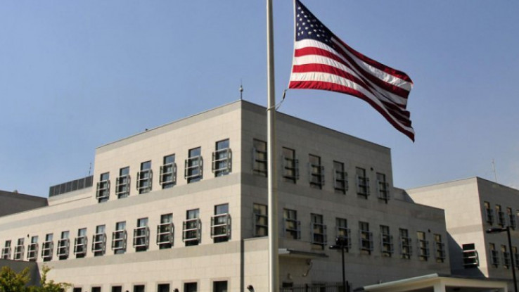 Američka ambasada s iznimnom pažnjom prati cijeli proces