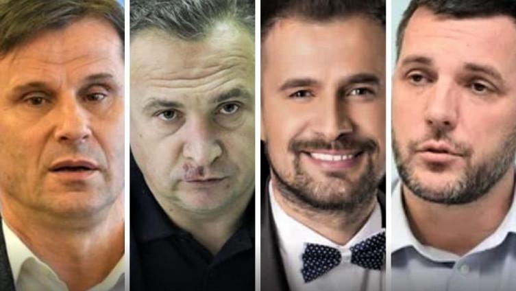 Novalić, Solak, Hodžić i Zolak