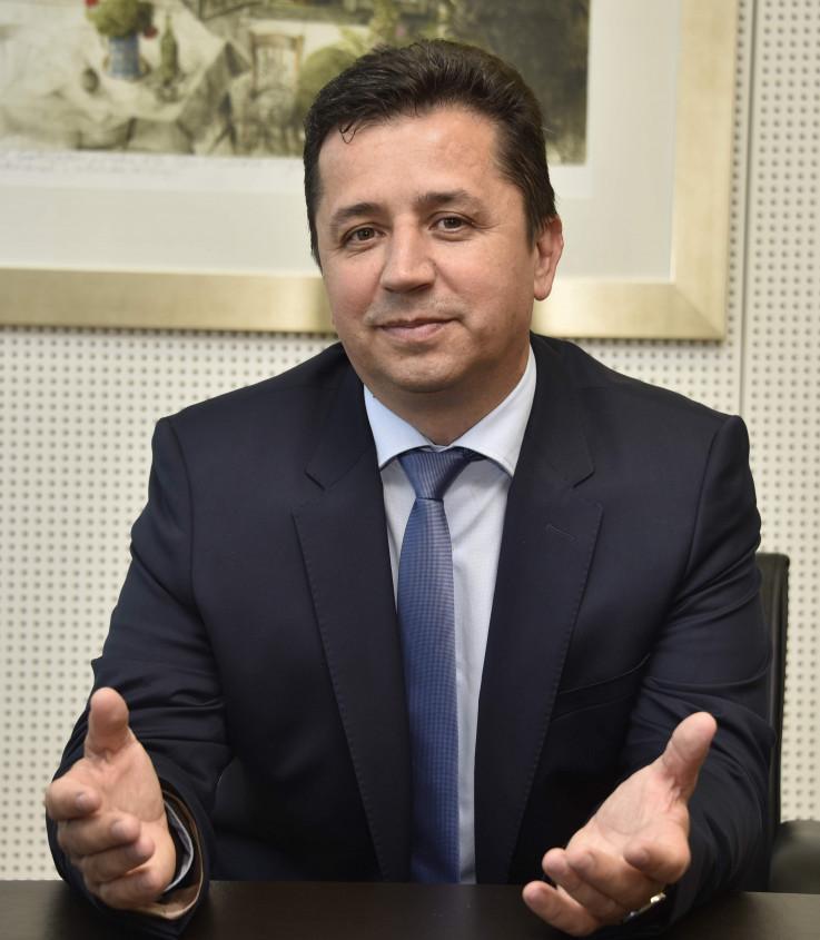 Zaimović: Velika sala  Parlamenta BiH je  rješenje