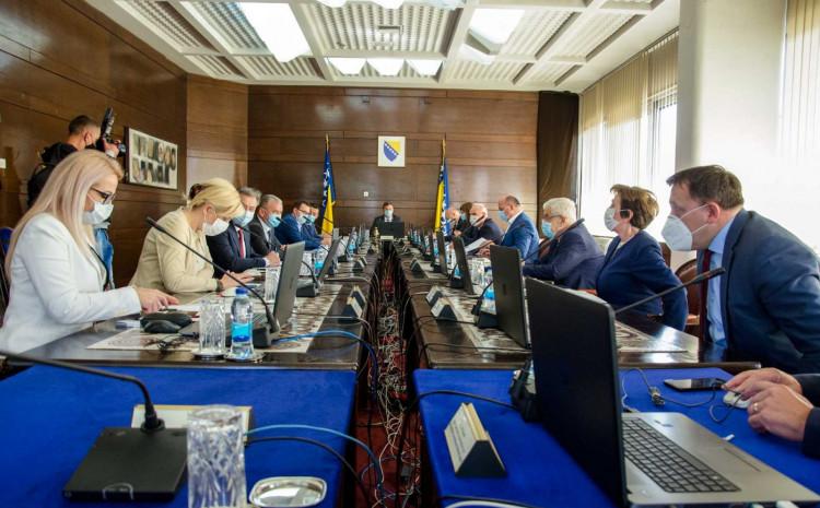 Podrška zaduženju kod EIB-a