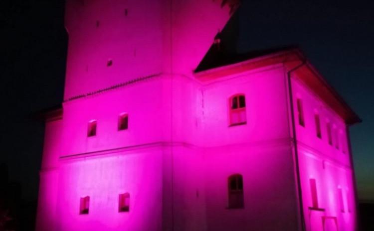 Bosna i Hercegovina večeras je pink boje