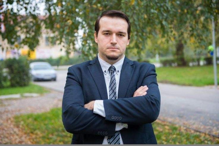 Čavalić:  Drastičan pad potrošnje