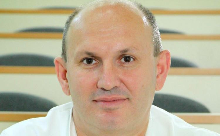 Dr. Dragan Janjić