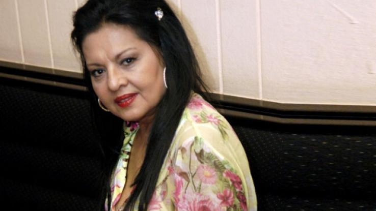 Usnija je oduševila i meksičkog ambasadora koji joj je rekao da bi želeo da ima neku njenu ploču