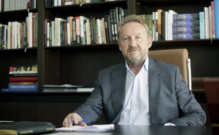 Izetbegović: Hrvatska treba saslušati i argumente Bošnjaka, ne pristajati na spregu Hrvati-Srbi protiv Bošnjaka