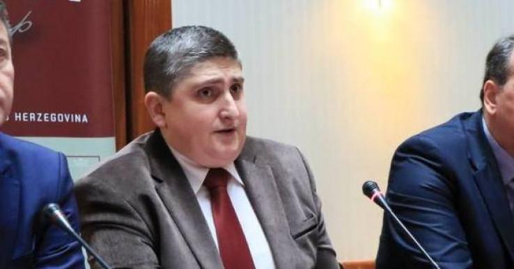 Ahatović: Problem je na državnom nivou
