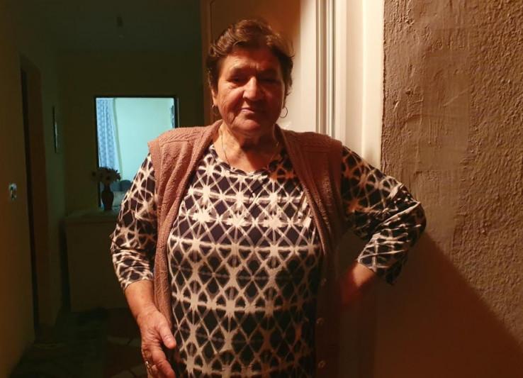 Alispahić umrla jučer u 76. godini