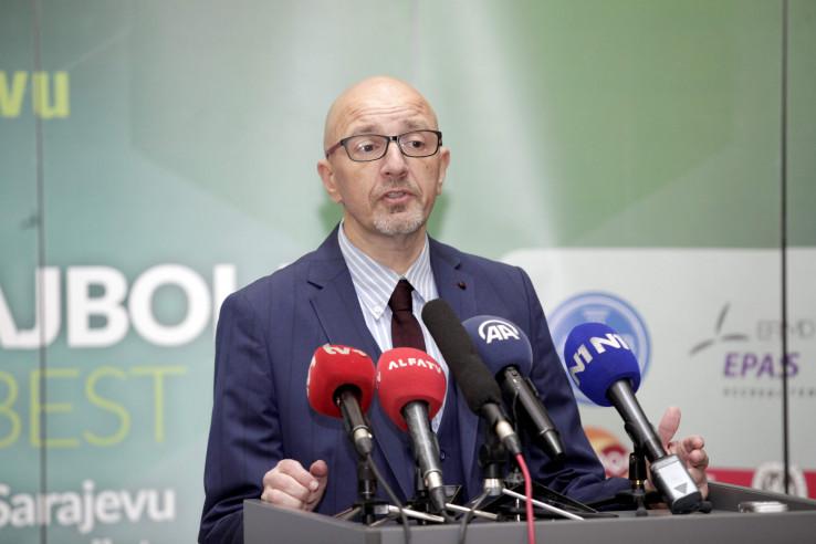 Hadžidedić: Konzistentna politika