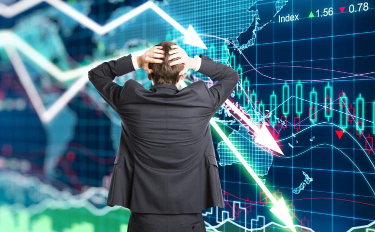 Izvjestan je duboki ekonomski pad u BiH