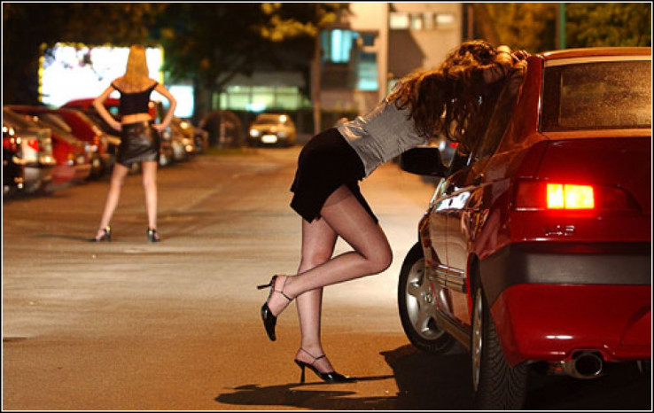 Prostitucijom se sve više bave državljanke BiH