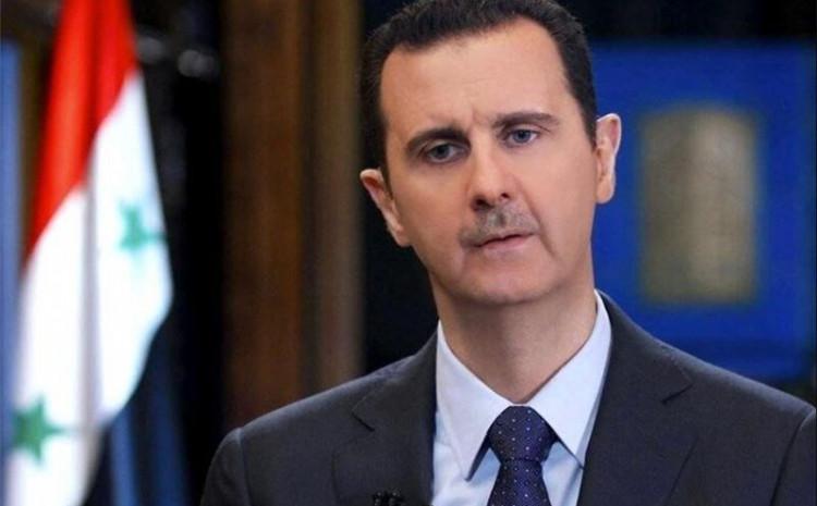 """El Asad: Erdoanovo ponašanje """"opasno"""" iz više razloga"""