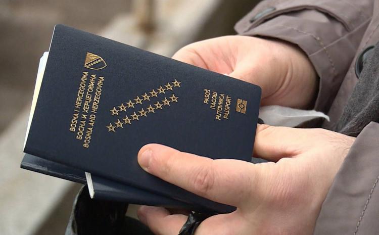 Građani BiH bez viza mogu da putuju u 60 zemalja