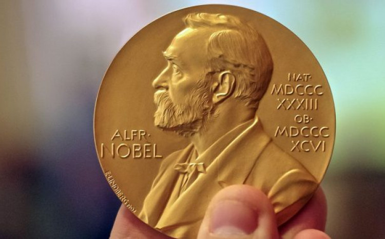 Nobelova nagrada nosi značajan novčani dobitak
