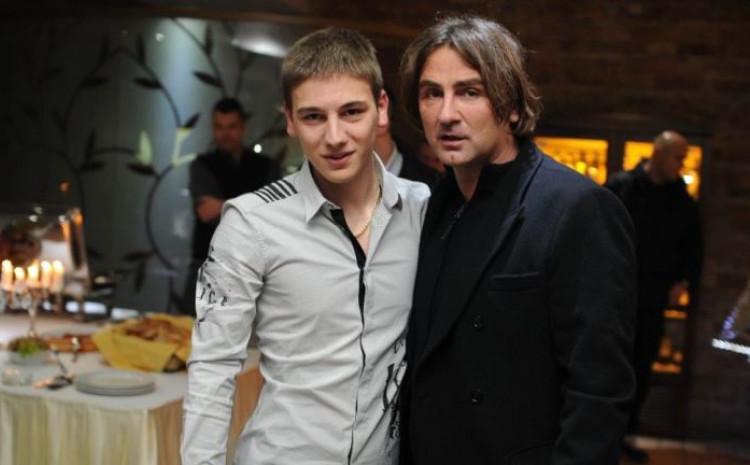 Aleksandar i Željko Mitrović