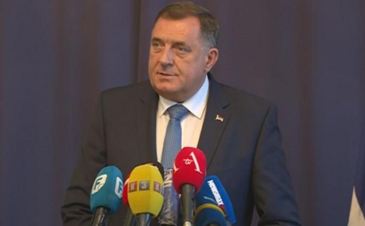 Dodik: Stav RS nepromijenjen