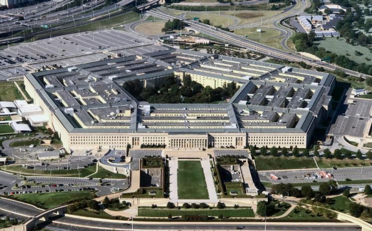 Virus ušao u Pentagon