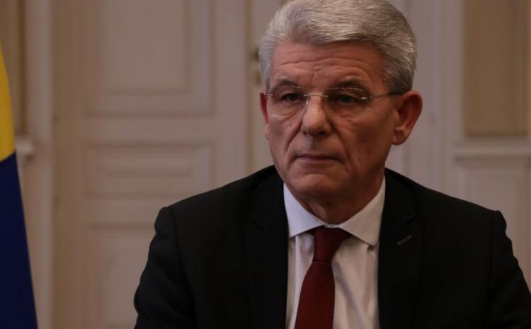 Džaferović: Otvoriti ambasadu u Tirani