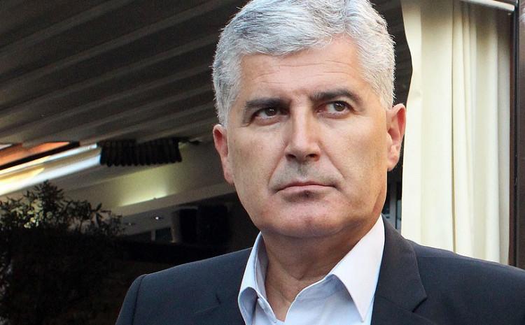 Čović: SDA i njegovo rukovodstvo ne žele realizirati dogovoreno