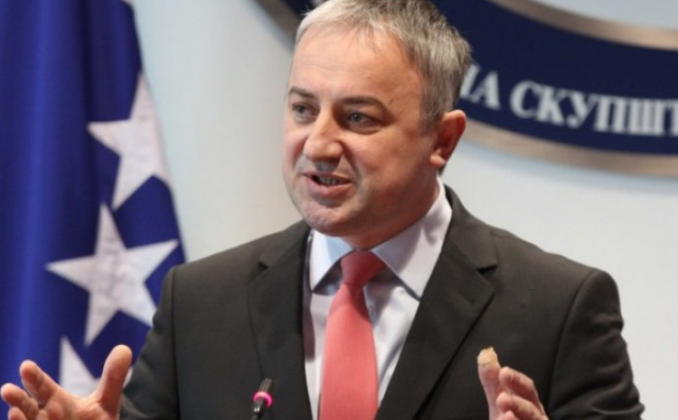 Borenović: Odluci CIK-a se najviše, i to javno, raduju upravo njegovi koalicioni partneri