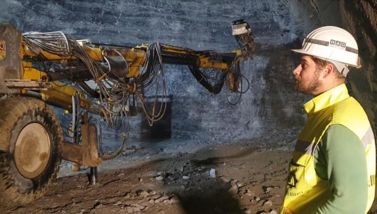Radovi u tunelu: Na gradilištu je živo 24 sata