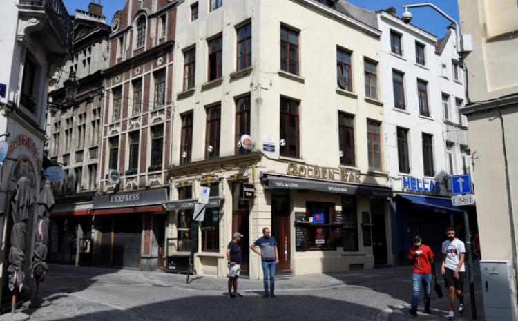 Brisel: Restorani će za sada ostati otvoreni u pokušaju da ugostiteljstvo održi na životu