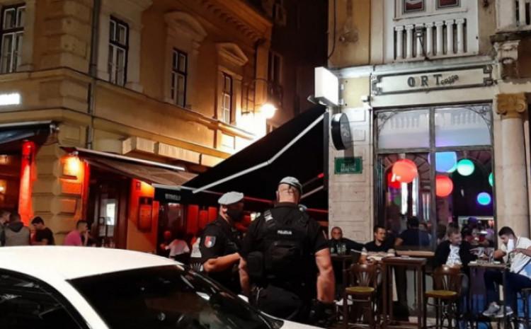 Inspekcija ranije imala podršku policije