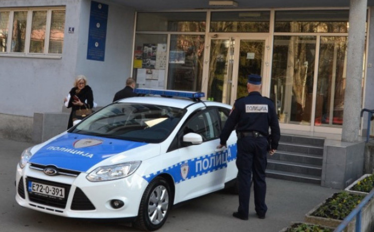 Policijska uprava Doboj