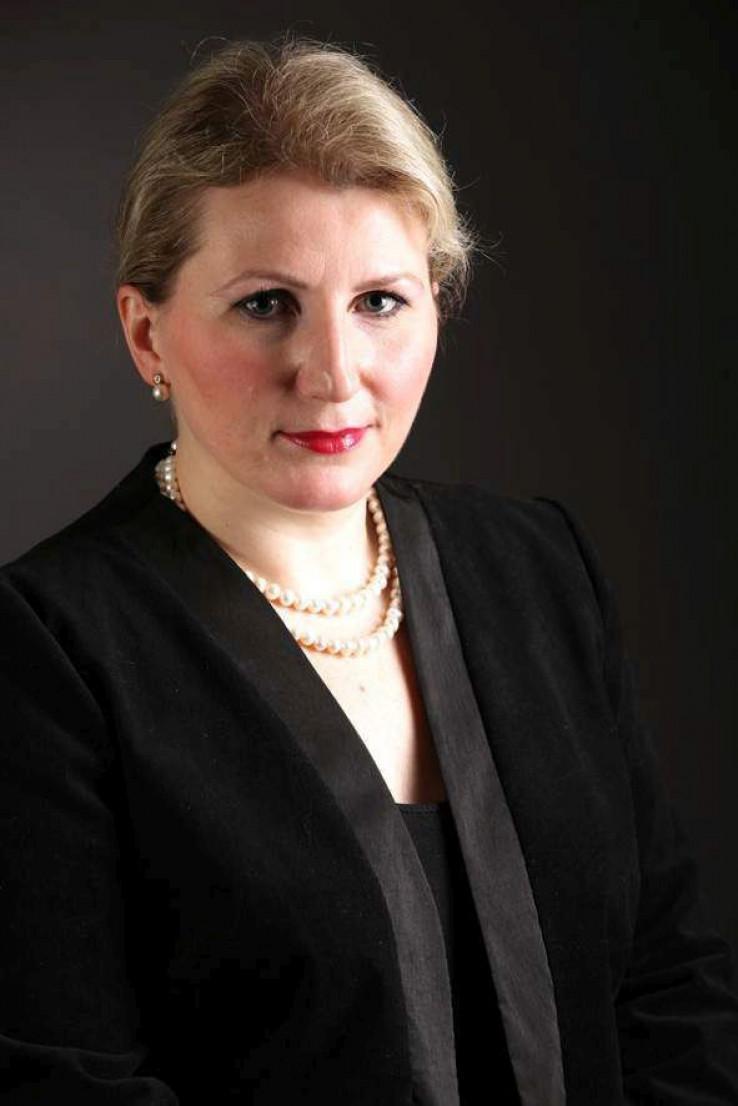 Lejla A. Babović