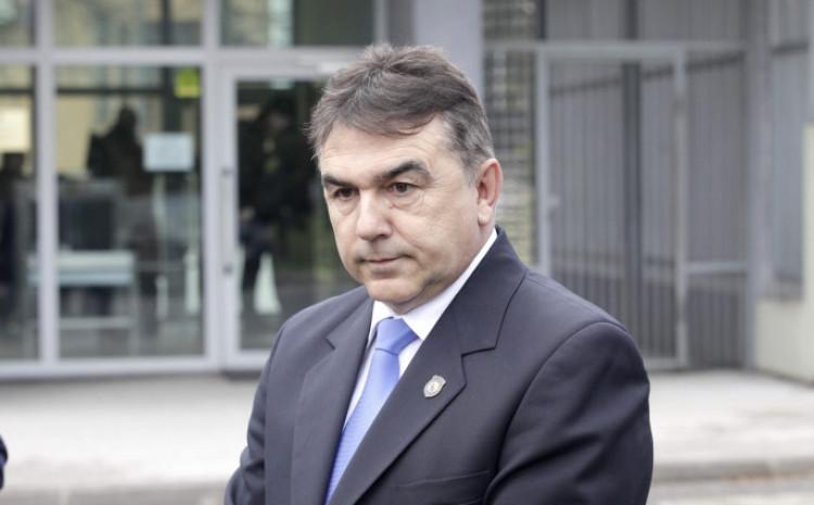 Salihović: Optužen za zloupotrebu položaja i ovlasti