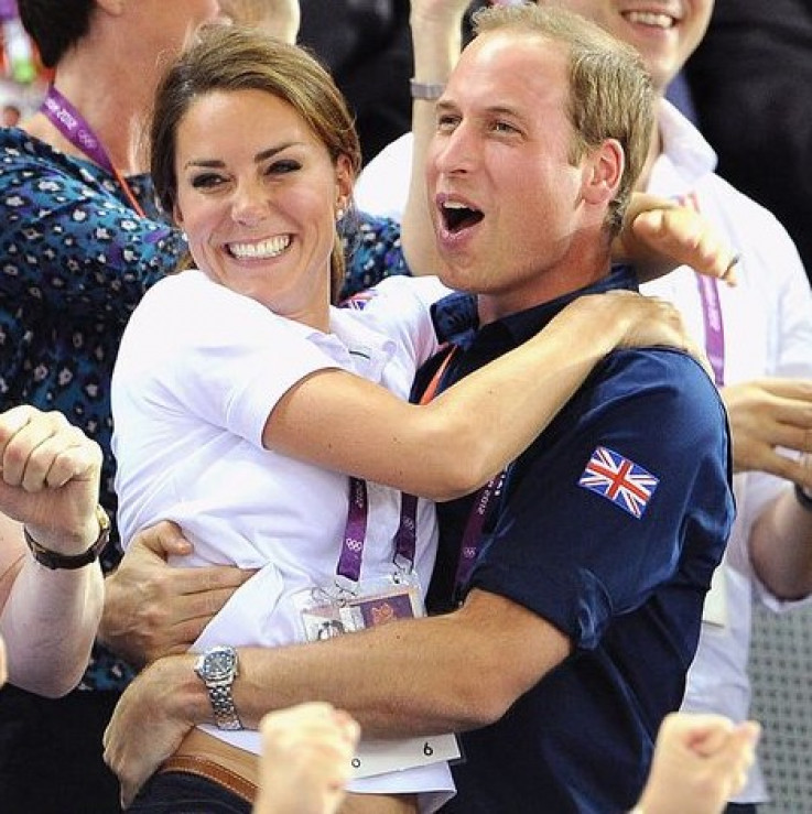 Kejt i Vilijam: Vojvotkinja i vojvoda od Kembridža